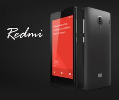 Mobile Technology Company Xiaomi has launched latest Mobile Phone's Xiaomi Redmi. Xiaomi Redmi is a budget Smart Phone Powered by Android v4.2 Operating System