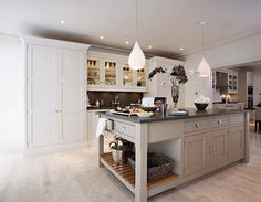 Modern Shaker Kitchen