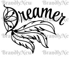Silhouette Cameo Projects, Silhouette Design, Silhouette Files, Silhouette Vinyl, Machine Silhouette Portrait, Vinyl Designs, Pyrography, Lower Back Tattoos, The Dreamers