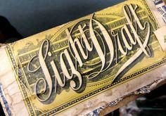 Light Draft Cigar Box