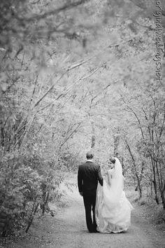 #wedding #bride #groom #gown (thanks @Vanbza )
