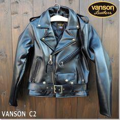 75741789ae 52 fantastiche immagini su Vanson leather jacket nel 2019 | Giacche ...