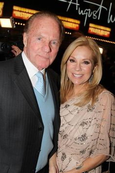 Frank Gifford, husband of Kathie Lee Gifford, dies at 84 at Connecticut home