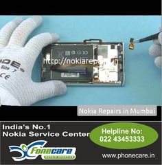 It's best to to fix your current Nokia Lumia right here. Nokia Care Center in Andheri and likewise all accross Mumbai. Simply Dial on 98210 16082