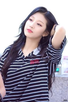 Lovelyz - Yein Kpop Girl Groups, Kpop Girls, Yein Lovelyz, Woollim Entertainment, Seventeen, Rapper, Deer, Idol, Asia