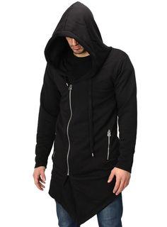 Akito Tanaka Kapuzen Jacke LONG STREET SWEAT Jacket Sweatshirt Shirt #325   Kleidung & Accessoires, Herrenmode, Jacken & Mäntel   eBay!