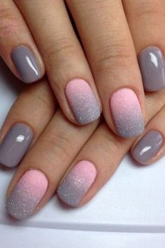 Charming Spring Nail Art Designs Ideas To Try In 2019 - With spring coming on it is time to start thinking about how you are going to celebrate the warmer weather with better nail selection. During the wint. Nail Art Designs, Nail Designs Spring, Spring Nail Art, Spring Nails, Spring Art, Cute Nails For Spring, Summer Nails, Fun Nails, Pretty Nails