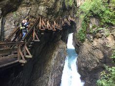 Die Top 11 Familien-Ausflugszielen in Kaprun / Zell am See › ★ Mamablog: Einer schreit immer Zell Am See, Salzburg, Road Trip, Places To Visit, Germany, Cabin, House Styles, Nature, Travel