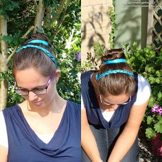 Miriam's Vlecht Lessen (Miriam's braiding instructions): Als een prinses // Like a princess