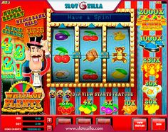 Wheel of Plenty free #slot_machine #game presented by www.Slotozilla.com - World's biggest source of #free_slots where you can play slots for fun, free of charge, instantly online (no download or registration required) . So, spin some reels at Slotozilla! Wheel of Plenty slots direct link: http://www.slotozilla.com/free-slots/wheel-plenty