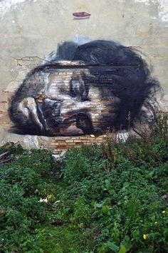 By M-E-S-A! #streetart #art #graffiti #dope