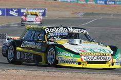 Un domingo completo: Gurí Martínez ganó en La Plata y se consagró campeón del Turismo Carretera - Turismo Carretera - canchallena.com Ford Falcon, Formula 1, Nascar, Rally, Circuit, Race Cars, Garage, Racing, Life