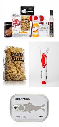 #ikea #packaging