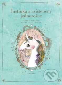 O neposlušných kůzlátkách - Vojtěch Kubašta Booktook. Books To Read, Unicorn, Teddy Bear, Reading, Movie Posters, Animals, Art, Children Books, Ideas