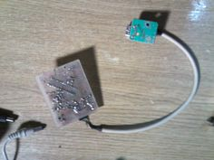copper side all soldering done, usd connection , isp, compatible with all arduino IDE 1.0.x