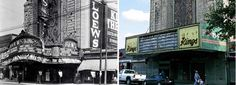 Before & After: Re-opened Kings Theatre, Brooklyn, NY