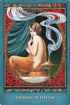 Mystic Sisters Oracle Deck Pictures - Google Search Deck Pictures, Oracle Deck, Oracle Cards, Mystic, Sisters, Google Search, Painting, Art, Art Background