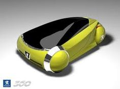 Image result for peugeot dome car