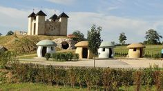 City People, Budapest Hungary, Permaculture, Glamping, Countryside, Beautiful Places, Castle, Tours, Explore