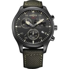 Taildragger 8001 - Aeromeister NL - Timepieces - SA's #1 Shopping Boutique