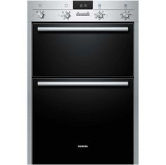 Siemens IQ-100 HB43MB520B Electric Built in Double Oven