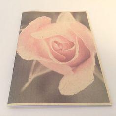 Notatbok: Rose