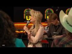Becky Hobbs - Jones On The Jukebox - YouTube