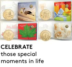 OH CANADA 2011 UNCIRCULATED COIN SET ROYAL CANADIAN MINT RCM COMMEMORATIVE SEALD
