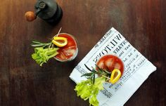 13 Bloody Mary Recipes to Serve at Your Next Brunch   Cold Brew Coffee Bloody Mary