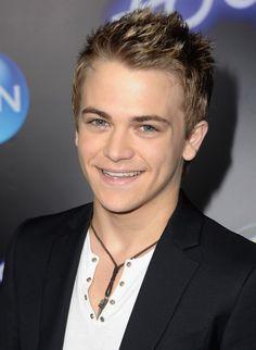 Hunter Hayes cutie