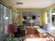 This House We Call Home: Camper Remodel BONAIR