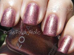 The PolishAholic: Zoya Sunshine Collection Swatches!