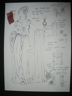Jocasta character study