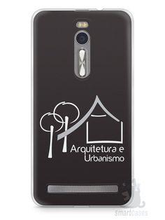 Capa Zenfone 2 Arquitetura #3 - SmartCases - Acessórios para celulares e tablets :)