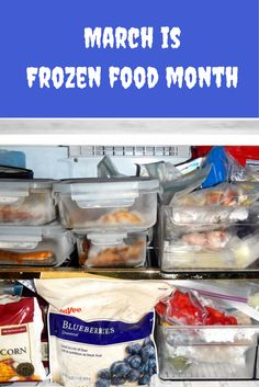 Food Storage Chart For Cupboard Pantry Refrigerator And