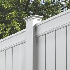 Best and Recommended Vinyl Fence Suppliers for You