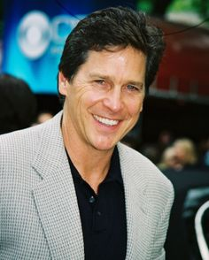 I love Tim Matheson.
