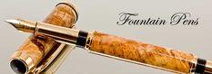 Handmade Fountain Pens