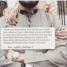 Islamic love quotes - May Allah swt grant us all our deepest desires Ameen yaa Rabi Muslim Couple Quotes, Muslim Love Quotes, Love In Islam, Islamic Love Quotes, Islamic Inspirational Quotes, Allah Love, Romantic Love Quotes, Muslim Couples, Muslim Brides