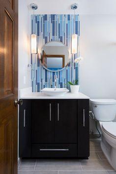 Schloegel Design Remodel - Bathroom Remodels