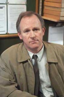 The Last Detective starring Peter Davison