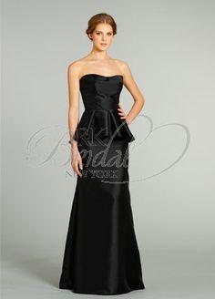Alvina Valenta Bridesmaids Fall 2012 - Style 9265