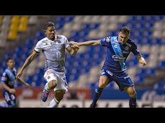 Puebla vs Leon - http://www.footballreplay.net/football/2016/10/31/puebla-vs-leon-2/