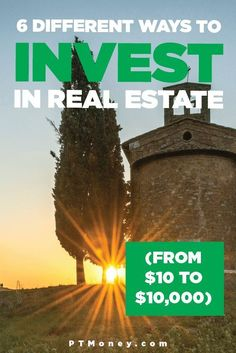 Real Estate Investing Tips How to Get Started in Investing Becoming a Real Estate Investor How to Hack Real Estate Property Investments Property Investor, Real Estate Investor, Rental Property, Real Estate Marketing, Income Property, Buying Investment Property, Investment Tips, Investment Group, Investment Companies