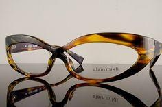 Alain Mikli Eyeglass