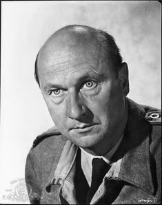 Donald Pleasence was initially a conscientious objector, but later changed his stance and was commissioned into the Royal Air Force, serving with 166 Squadron, RAF Bomber Command. His Avro Lancaster was shot down on 31 August 1944, during a raid on Agenville. He was taken prisoner and placed in a German prisoner-of-war camp, where he produced and acted in plays. -- He later played  Flight Lt. Colin Blythe in The Great Escape .
