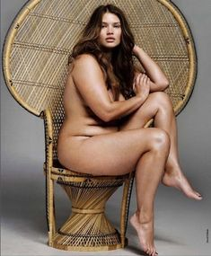 "Beautiful, curvy, ""Women should be measured by the lives we lead, not by the size we wear!"" ~Elizabeth Patch"