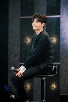 Lee Jong Seok Holds Fan Meeting in Japan After Wrapping W: Two Worlds | A Koala's Playground