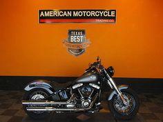 eBay: Harley-Davidson Softail Slim 2015 Harley-Davidson Softail Slim - FLS #harleydavidson usdeals.rssdata.net