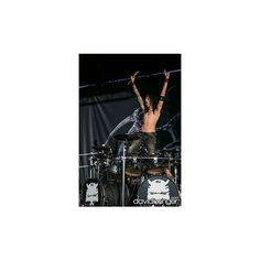 Christian Coma thebottomleftcornersocute. Ashley Purdy ❤ liked on Polyvore featuring bvb